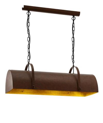 Подвесной светильник Eglo 49702 Deerhurst