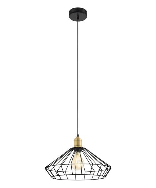 Подвесной светильник Eglo 49788 Denham