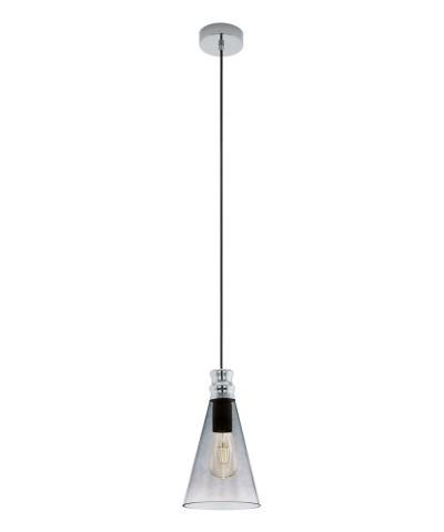 Подвесной светильник Eglo 49154 Frampton 1