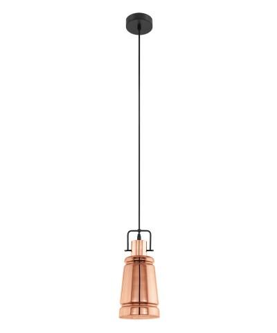 Подвесной светильник Eglo 49153 Frampton