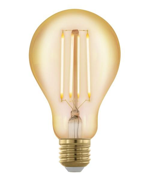 Лампочка Eglo 11691 A75 4W E27 1700K Golden Age