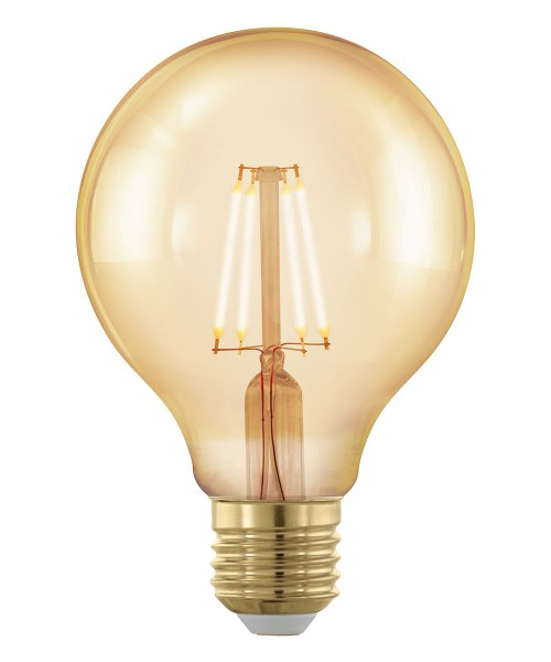 Лампочка Eglo 11692 G80 4W E27 1700K Golden Age