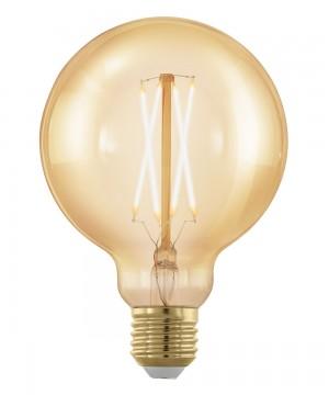 Eglo 11693 G95 4W E27 1700K Golden Age