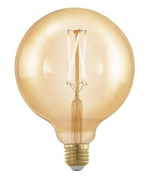 Eglo 11694 G125 4W E27 1700K Golden Age