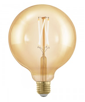 Лампочка Eglo 11694 G125 4W E27 1700K Golden Age