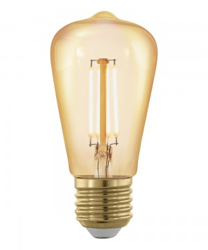 Eglo 11695 ST48 4W E27 1700K  Golden Age