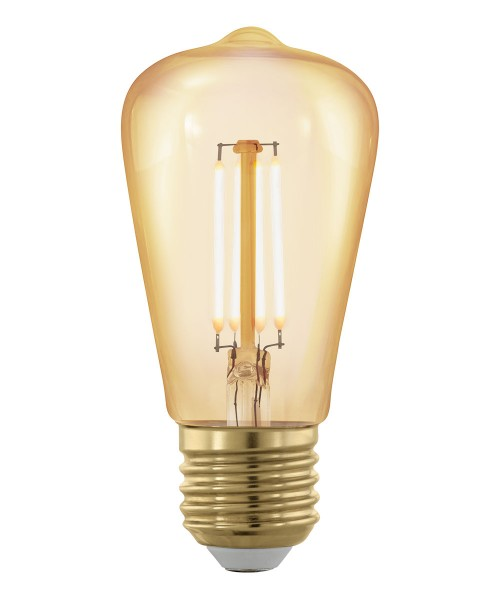 Лампочка Eglo 11695 ST48 4W E27 1700K  Golden Age