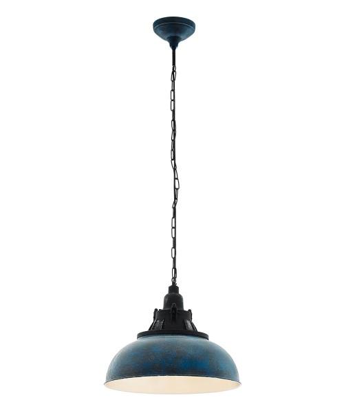 Подвесной светильник Eglo 49753 Grantham 1