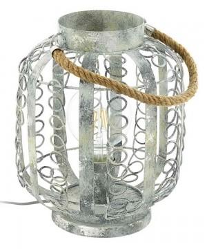 Настольная лампа Eglo 49134 Hagley