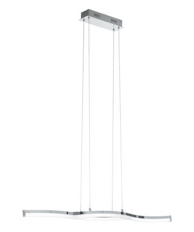 Подвесной светильник Eglo 96101 Lasana 2