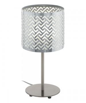 Настольная лампа Eglo 49167 Leamington 1