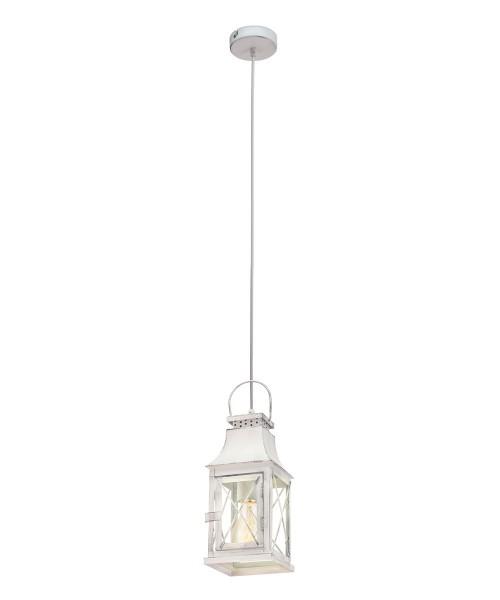Подвесной светильник Eglo 49222 Lisburn