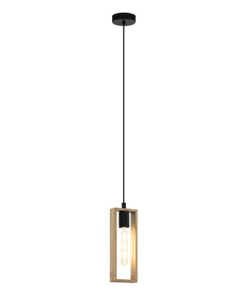 Подвесной светильник Eglo 49473 Littleton