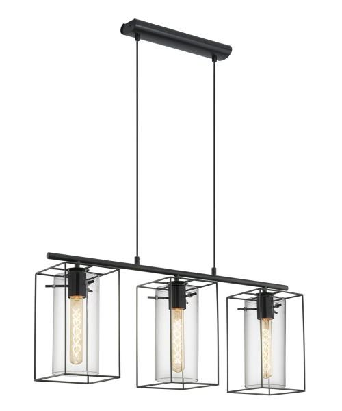 Подвесной светильник Eglo 49496 Loncino