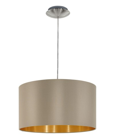 Подвесной светильник Eglo 31602 Maserlo