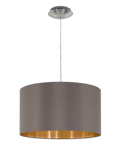 Подвесной светильник Eglo 31603 Maserlo