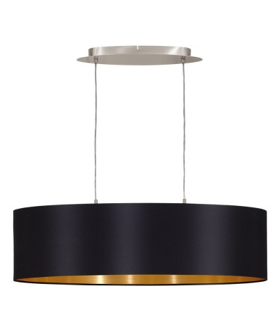 Подвесной светильник Eglo 31611 Maserlo