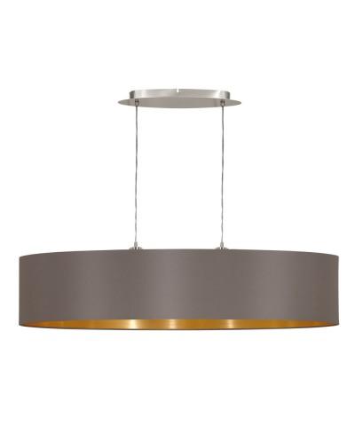 Подвесной светильник Eglo 31619 Maserlo