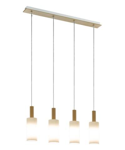 Подвесной светильник Eglo 49559 Oakham