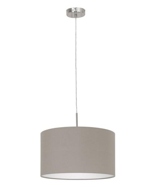 Подвесной светильник Eglo 31572 Pasteri