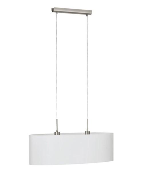 Подвесной светильник Eglo 31579 Pasteri