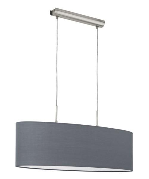 Подвесной светильник Eglo 31582 Pasteri