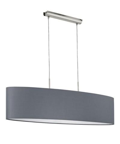 Подвесной светильник Eglo 31586 Pasteri