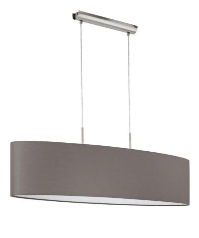 Подвесной светильник Eglo 31587 Pasteri