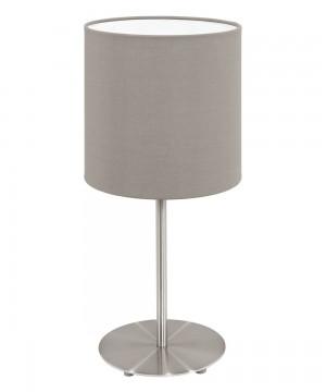 Настольная лампа Eglo 95726 Pasteri