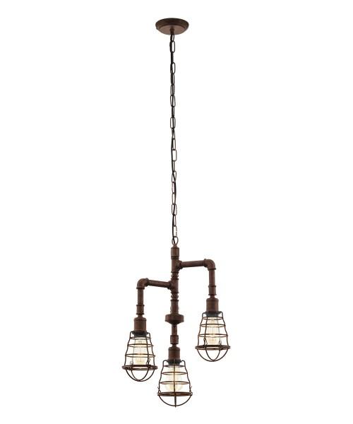 Подвесной светильник Eglo 49808 Port Seton