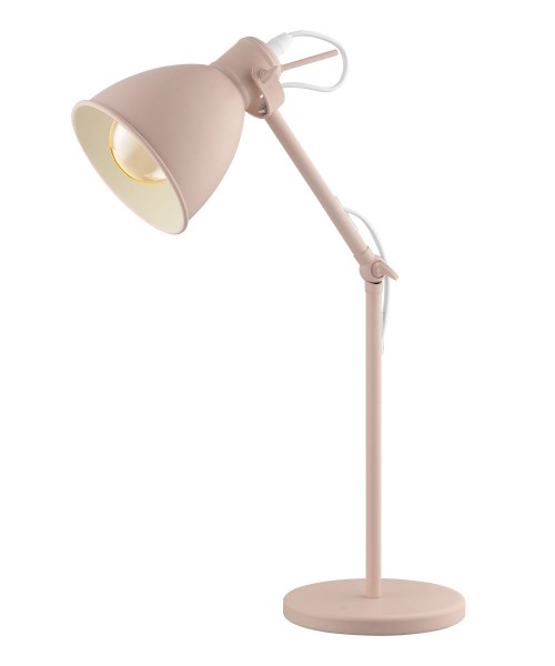 Настольная лампа Eglo 49086 Priddy-P