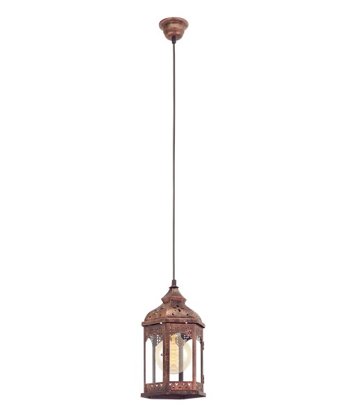 Подвесной светильник Eglo 49224 Redford 1