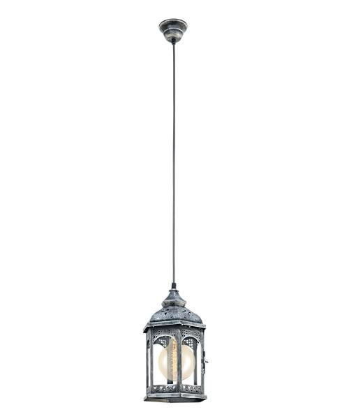 Подвесной светильник Eglo 49225 Redford 1