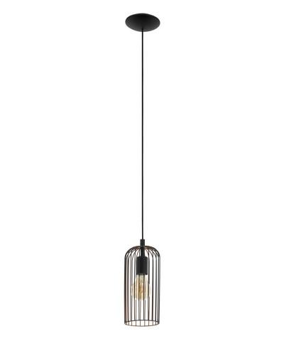 Подвесной светильник Eglo 49644 Roccamena