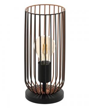 Настольная лампа Eglo 49646 Roccamena
