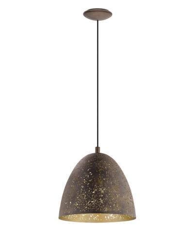 Подвесной светильник Eglo 49814 Safi