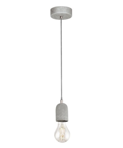 Подвесной светильник Eglo 95522 Silvares
