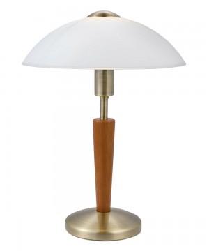 Настольная лампа Eglo 87256 Solo 1