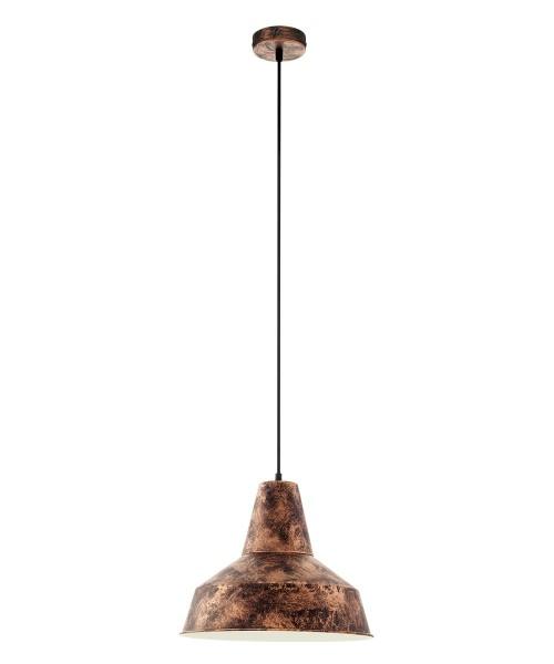 Подвесной светильник Eglo 49388 Somerton