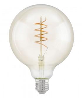 Eglo 11683 E27-LED-G125 Spiral