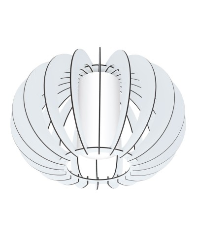 Потолочный светильник Eglo 95605 Stellato 2