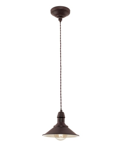 Подвесной светильник Eglo 49455 Stockbury
