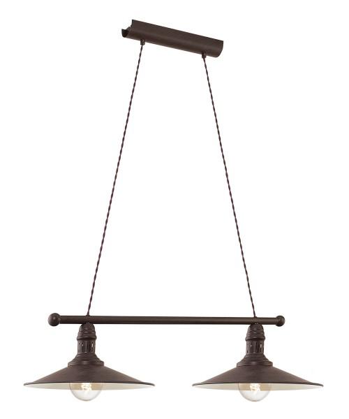 Подвесной светильник Eglo 49457 Stockbury