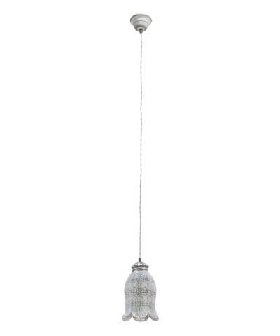 Подвесной светильник Eglo 49207 Talbot 1