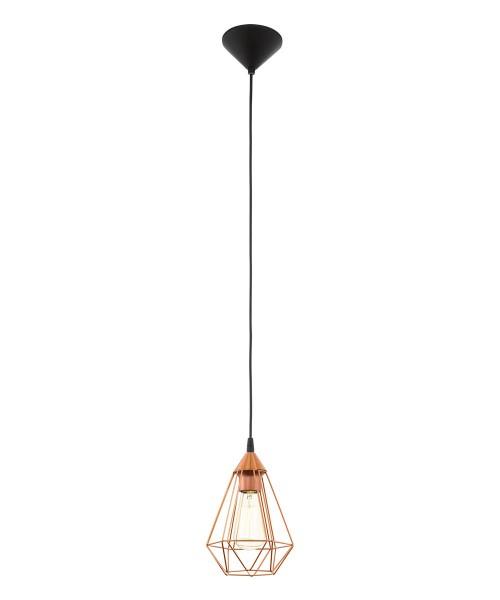 Подвесной светильник Eglo 94193 Tarbes