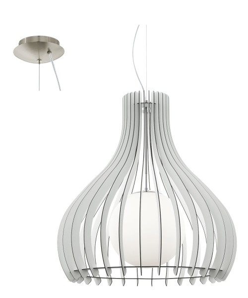 Подвесной светильник Eglo 96213 Tindori