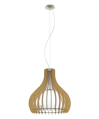 Подвесной светильник Eglo 96214 Tindori