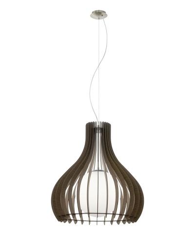 Подвесной светильник Eglo 96218 Tindori