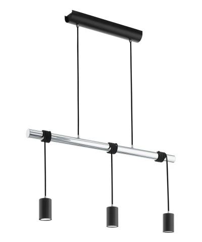 Подвесной светильник Eglo 49139 Townshend 1