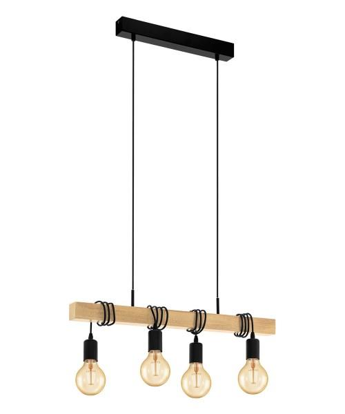 Подвесной светильник Eglo 32916 Townshend